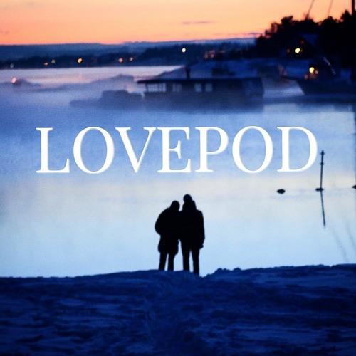Lovepod episode 7: I krig og kjærlighet er alt lov?