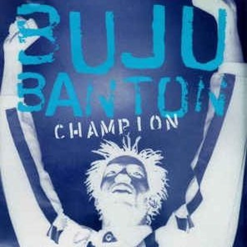 Buju Banton - Champion (boogie pep Remix)