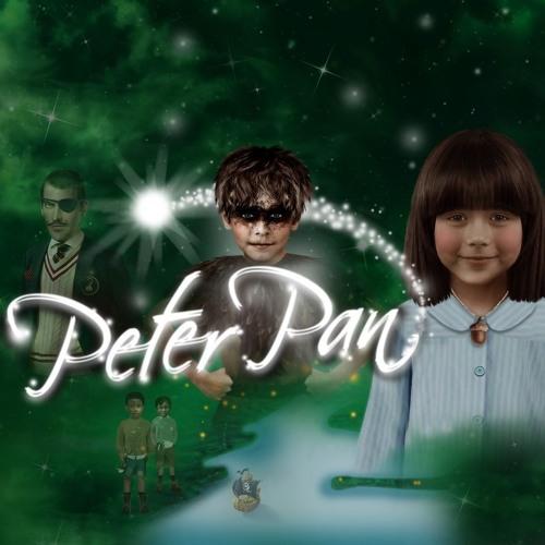Peter Pan - Audio Flyer