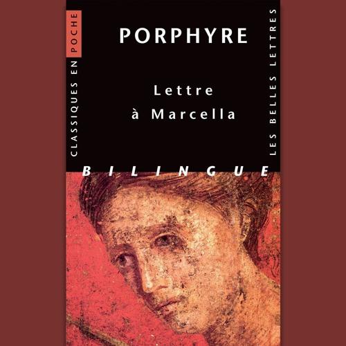 Porphyre - Lettre à Marcella