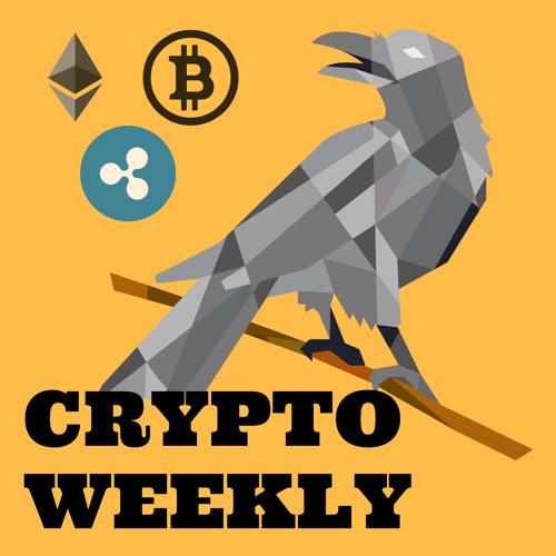 Ep. 65   Kraken raise at $4bl, BitFinex get $1bl, Bitcoin copyright and NEO deep dive