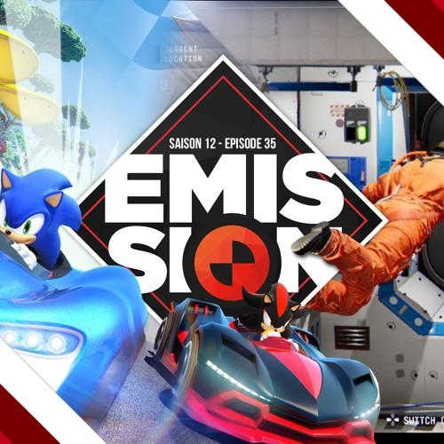 Gamekult l'émission #413 : Stunfest / Team Sonic Racing