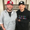 Kane Brown shares baby advice from Jason Aldean +  details on new music with Chris Young