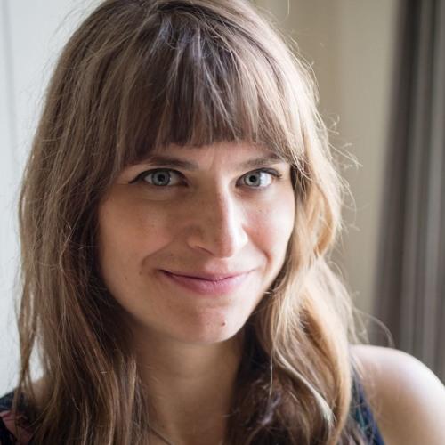 The Writer's Forum: Maria Kuznetsova