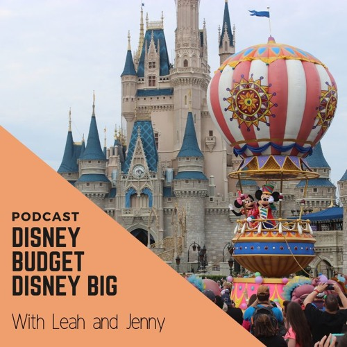 Park Hoppers, Fastpass and Maxpass at Disneyland by Disney Budget Disney Big