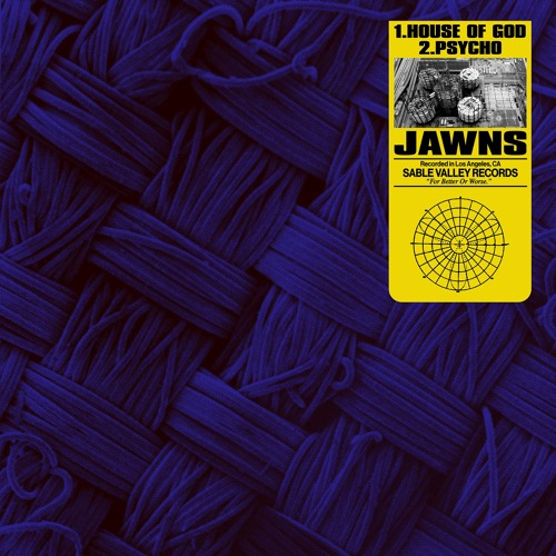 Jawns - House Of God 2019 [EP]