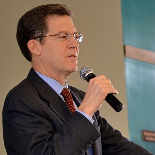 Episode #33: Religious Freedom, Christian Missions and Religious Persecution (Sam Brownback)