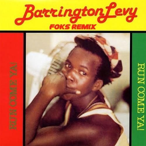 Barrington Levy - Murderer (Foks Bootleg) [FREE DL]