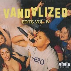 Pop Ye Collar (Vandalized Edit)