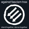 """AF Trax 006 - Auntie Flo - Brasil Novas Frequencias 12"""" EP (sampler)"""