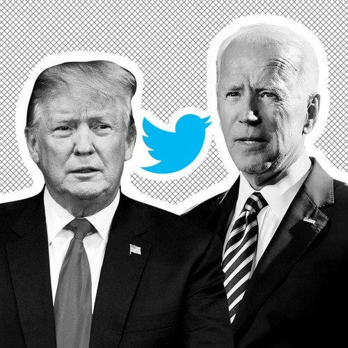 Joe Biden has One Thing in Common with Donald Trump: Harold Meyerson; plus Laila Lalalami