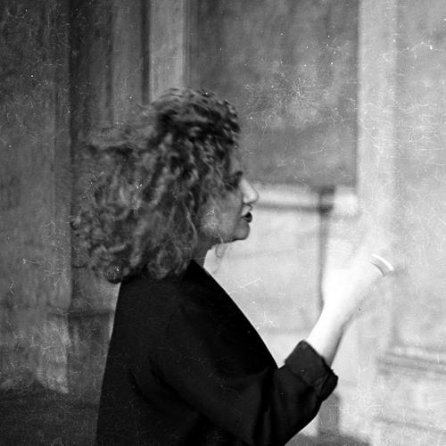"""#8 – Manuela Morgaine : """"la Seine est une sorte de grand Bouddha flottant"""""""