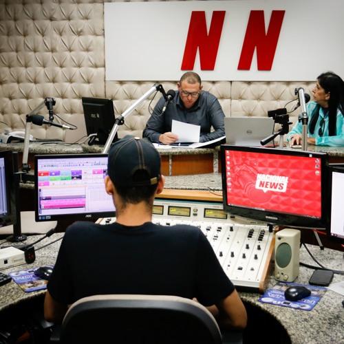 Entrevista na Nacional News