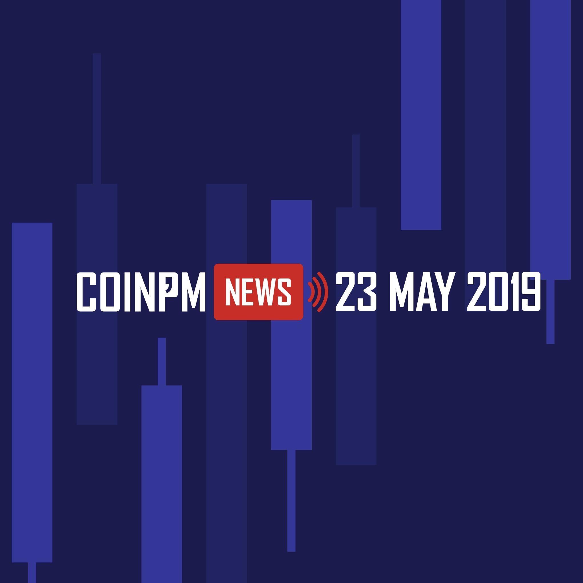 23rd May 2019