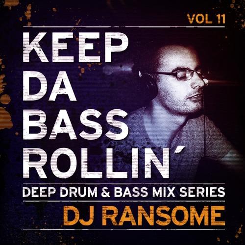 KEEP DA BASS ROLLIN´ vol 11 - Dj Ransome