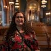"""You Just See God Working in Him:"" Parishioner Melissa Paderewski"
