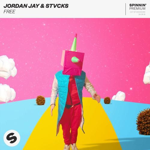 Jordan Jay & STVCKS - Free