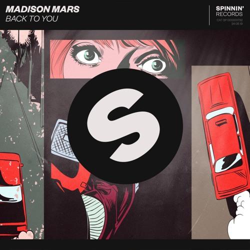 Madison Mars - Back To You
