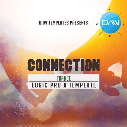 Connection Logic Pro X Template
