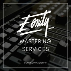 Eonity Mastering Services - Before & After (A/B)