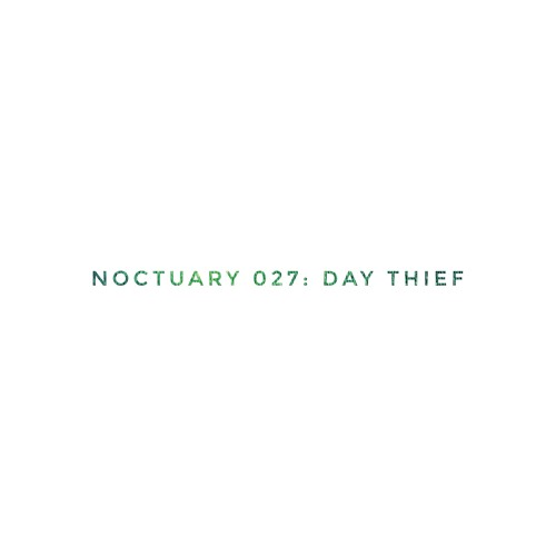 Mix Series 027 - Day Thief