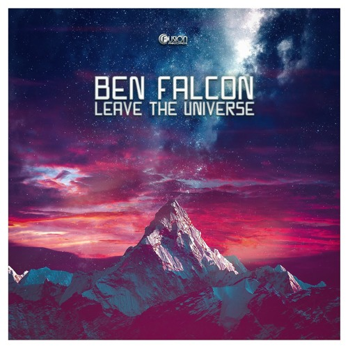 Ben Falcon - Leave the Universe