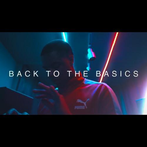 Brae - Back To The Basics