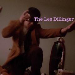 Caught You Dancin (Edited Version 2)- The Les Dillinger
