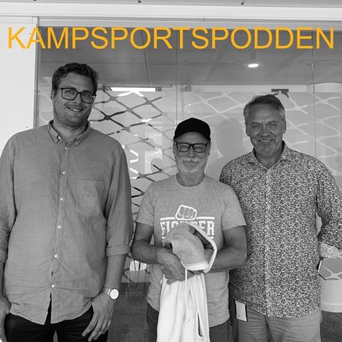 45. Tommy Forsgren, Svensk Antidoping