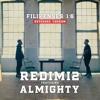 Redimi2 Ft Almighty -Filipenses 1:6 Extended Version Oficial Portada del disco