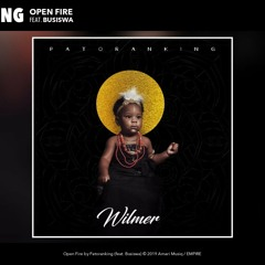 Patoranking - Open Fire ft. Busiswa