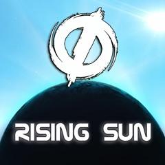 Canonblade - Rising Sun