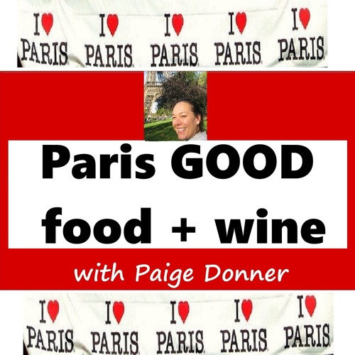 47: Snoopy & Peanuts; Maria Canabal & Parabere Forum © Paige Donner Paris GOODfood+wine 2019