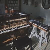 5 Pm (HCSeries Solo Piano Version)