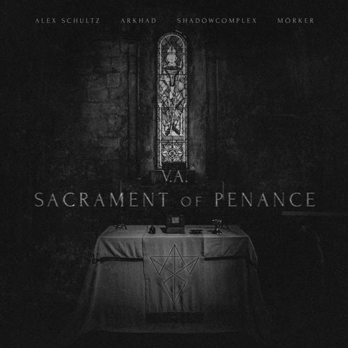 [TEMP002] VA - Sacrament Of Penance 001 Preview