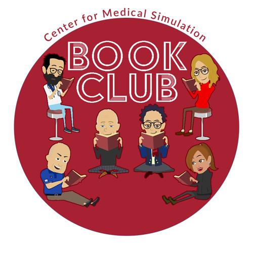The CMS Book Club