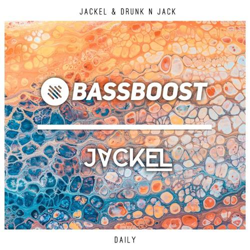JackEL & Drunk N Jack - Daily [Bass Boost Release]
