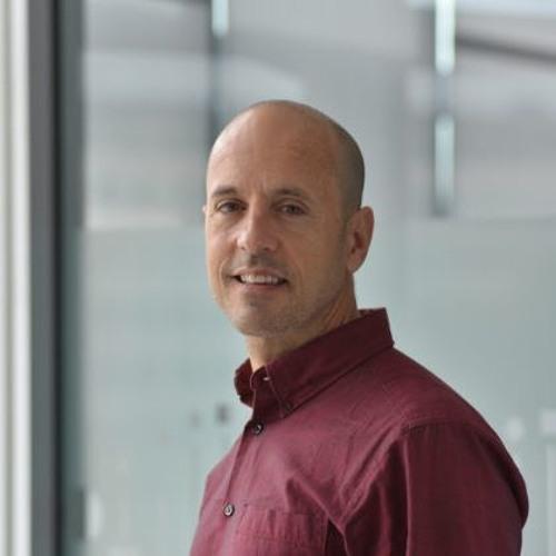Andy Scharenberg of Casebia Therapeutics