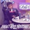 Durant Trolls Broussard. Drake Trolls America. | EP 91.5 | UPDATES w/ BRANDON NEWS-MAN