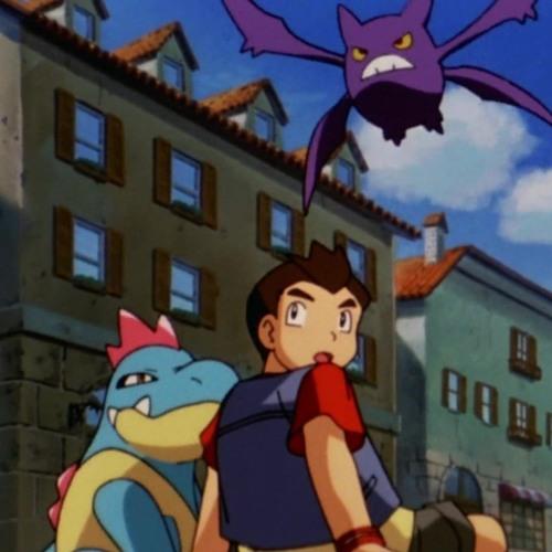 Born To Be A Winner Movie Version Instrumental Pokemon 4ever
