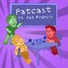Download Patcast (ft. Pat Francis) Mp3
