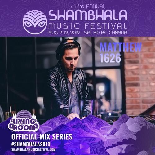 Shambhala 2019 Mix Series (002) - Matthew1626.MP3
