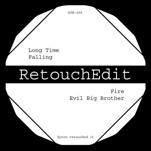 RetouchEdit - RTE-006 Clips