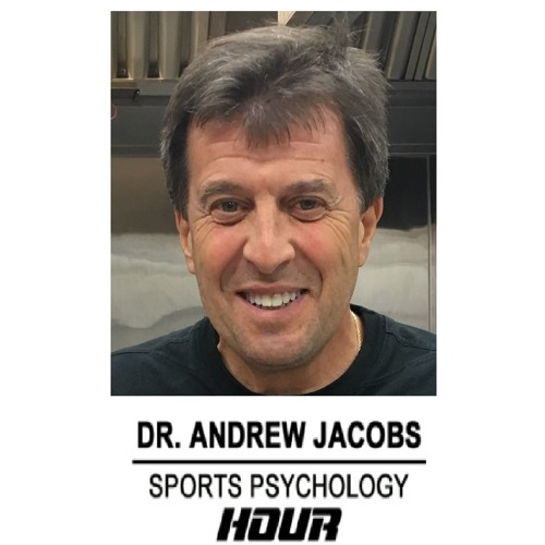 May 19th, 2019 Dr. Jacobs interview UMKC Women's soccer coach, Chris Cissell