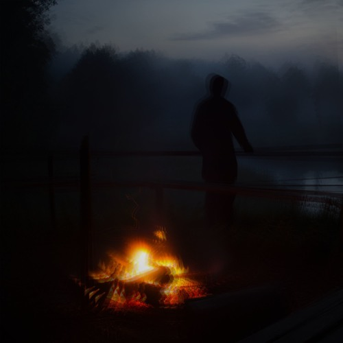 Campfire Stories 65 (Along the Coast) by Braue