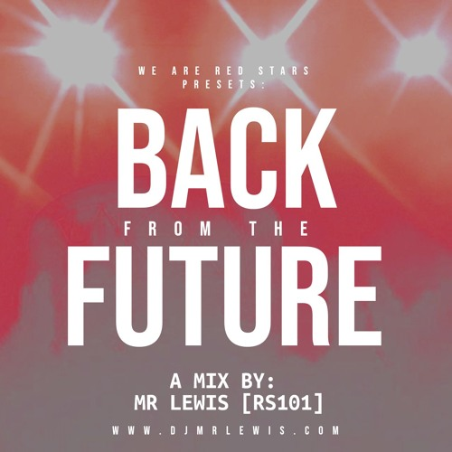 BACK FROM THE FUTURE (part 1) [2018]