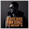Robin Schulz feat. James Blunt - Ok (Sylenth Remix)[Free Downlaod]