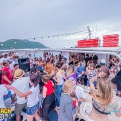 Corfu Beach Festival Kizomba love
