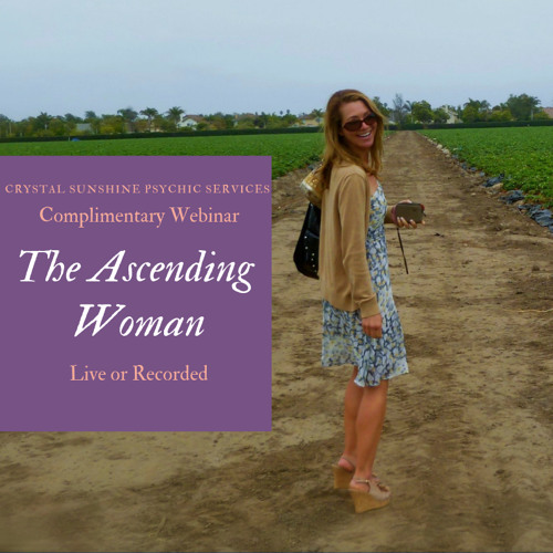 The Ascending Woman