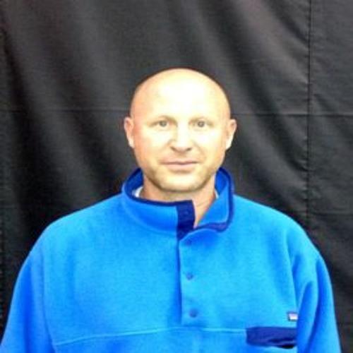 Episode 43 - Heath Waters ATP/WTA Coach And Junior Development Expert